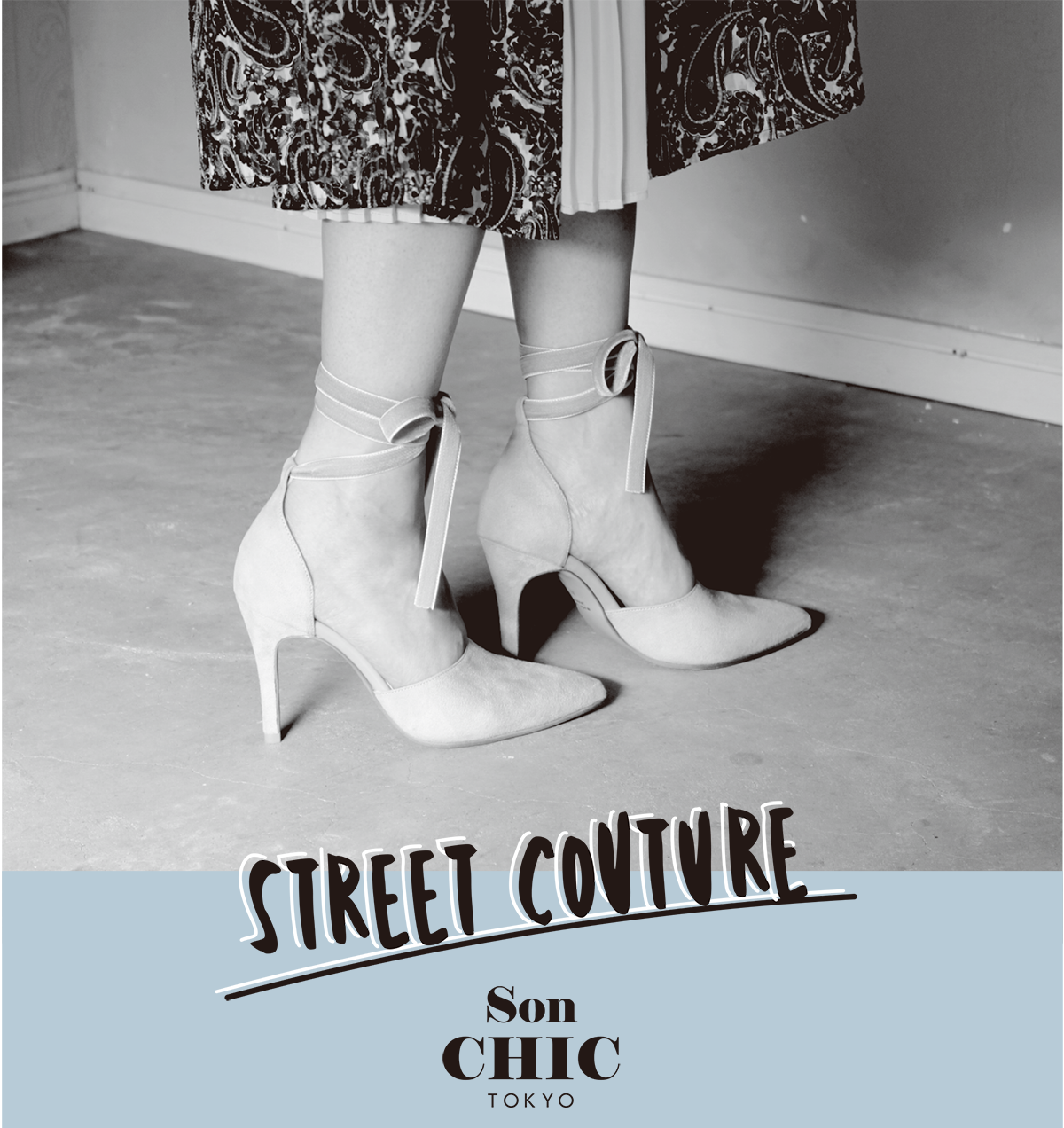 street_couture Son CHIC TOKYO